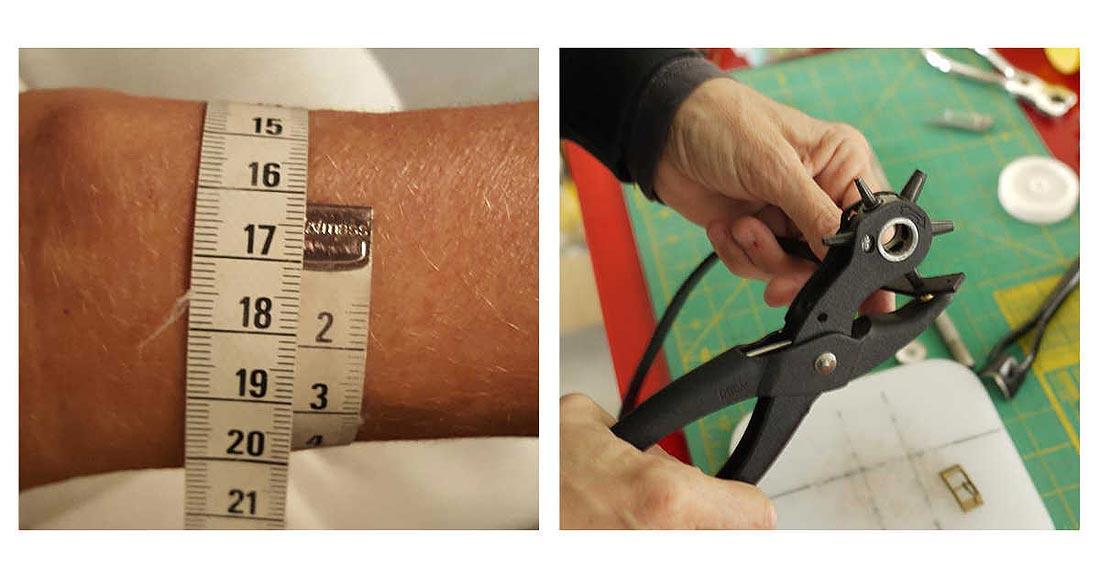 classcic comment acheter ordre Fabrication bracelets cuir sur mesure femme homme - FiFi ...