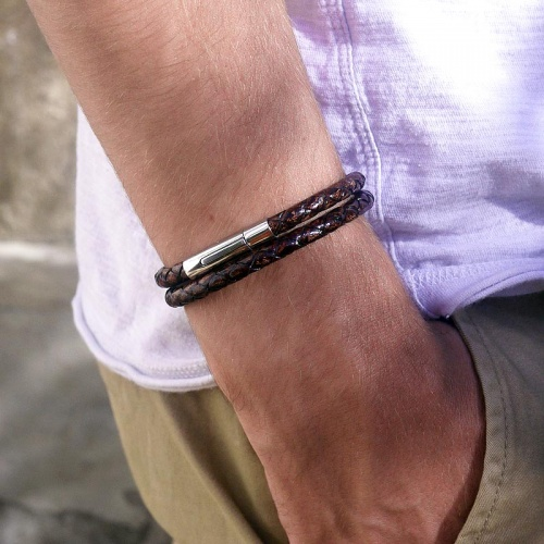 bracelet-cuir-tresse-homme-dble-tabac-014