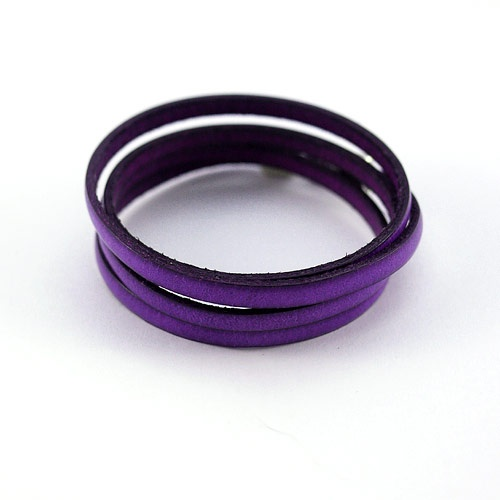 braceletcuir-simple4tviolet2