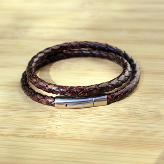 bracelet-cuir-tresse-homme-dble-tabac-011